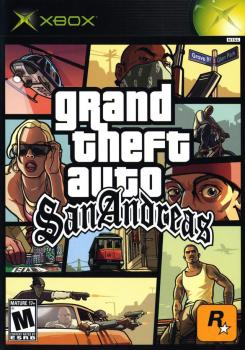Grand Theft Auto: San Andreas. Click to zoom.