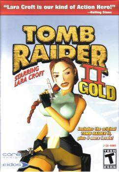 Tomb Raider II Gold. Click to zoom.