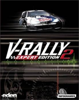 V-Rally 2 Expert Edition. Click to zoom.