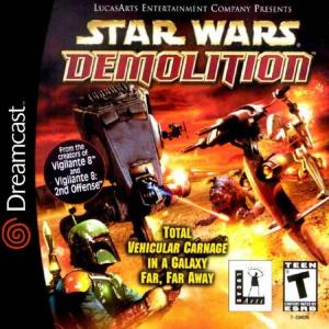 Star Wars: Demolition. Click to zoom.