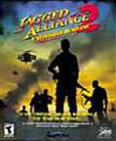 Jagged Alliance 2.5: ���� ������� (Jagged Alliance 2: Unfinished Business). Click to zoom.
