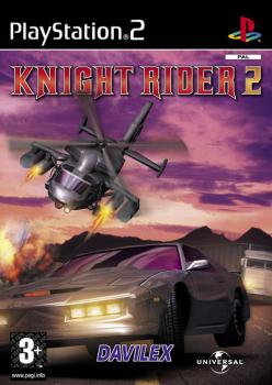 Knight Rider 2. Click to zoom.