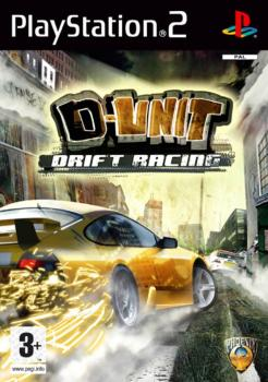 D-Unit Drift Racing. Click to zoom.