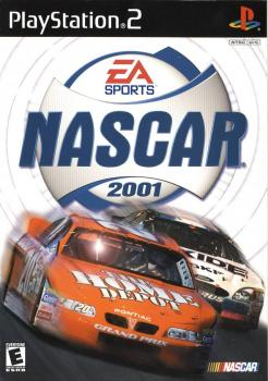 NASCAR 2001. Click to zoom.