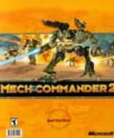MechCommander 2. Click to zoom.