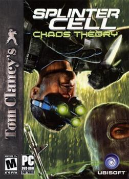 Tom Clancy's Splinter Cell: Chaos Theory. Click to zoom.