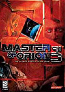 Master of Orion 3: ������� ��������� (Master of Orion 3). Click to zoom.