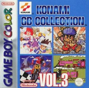 Konami GB Collection Vol. 3. Click to zoom.