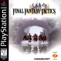Final Fantasy Tactics. Click to zoom.