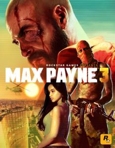 Max Payne 3. Click to zoom.