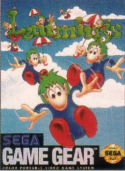 Lemmings. Click to zoom.