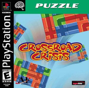 Crossroad Crisis. Click to zoom.