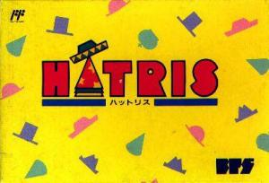 Hatris (Japan). Click to zoom.