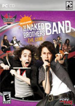 Rock University Presents: The Naked Brothers Band The Game (2008). Нажмите, чтобы увеличить.