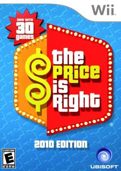 The Price Is Right 2010 Edition. Click to zoom.