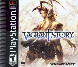 Vagrant Story. Click to zoom.