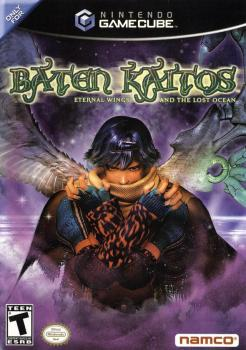 Baten Kaitos: Eternal Wings and the Lost Ocean (2004). Нажмите, чтобы увеличить.