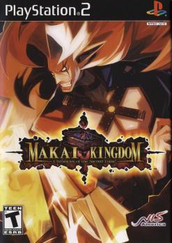 Phantom Kingdom PORTABLE Original Soundtrack Reprint