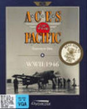 Aces of the Pacific Expansion Disk - WWII: 1946 (1992). Нажмите, чтобы увеличить.