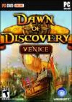 Dawn of Discovery: Venice. Click to zoom.