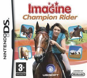 Imagine Champion Rider. Click to zoom.