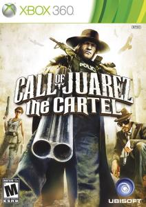 Call of Juarez: The Cartel. Click to zoom.