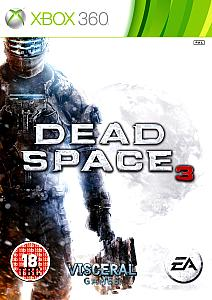 Dead Space 3. Click to zoom.