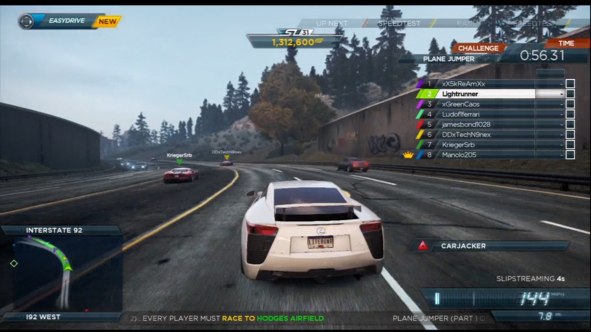 Nfs Most Wanted 2012 Demo Game Download