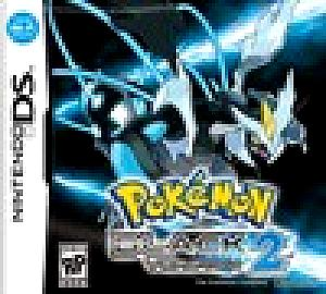 Pokemon Black Version 2. Click to zoom.
