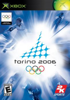 Torino 2006 - the Official Video Game of the XX Olympic Winter Games (2006). Нажмите, чтобы увеличить.