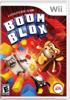 Boom Blox. Click to zoom.
