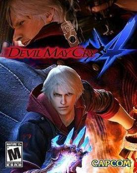 Devil May Cry 4. Click to zoom.