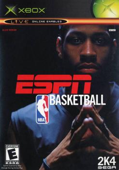 ESPN NBA Basketball. Click to zoom.