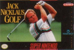 Jack Nicklaus Golf. Click to zoom.