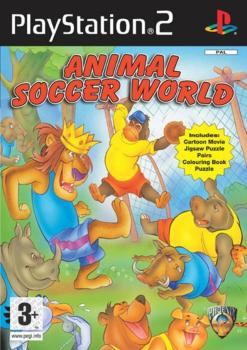 Animal Soccer World. Click to zoom.