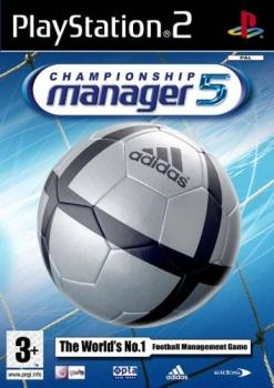 Championship Manager 5. Click to zoom.