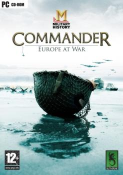 Military History: Commander: Europe at War. Click to zoom.