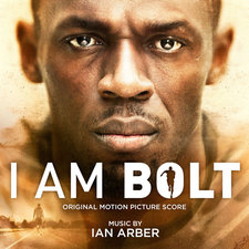 I Am Bolt Original Motion Picture Score. Передняя обложка. Click to zoom.