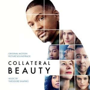 Collateral Beauty Original Motion Picture Soundtrack. Лицевая сторона . Click to zoom.