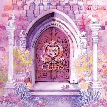 Fairy Castle / ClariS [Limited Edition]. Front. Click to zoom.