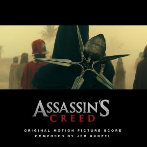 Assassin's Creed Original Motion Picture Score. Лицевая сторона . Click to zoom.