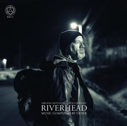 Riverhead Original Motion Picture Soundtrack. Передняя обложка. Click to zoom.