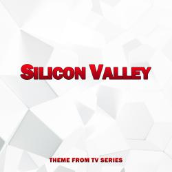 Silicon Valley Theme from TV Series - Single. Передняя обложка. Click to zoom.