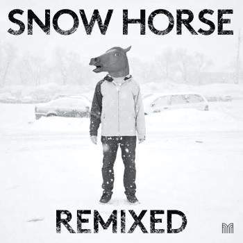 Snow Horse: Remixed. Front. Click to zoom.