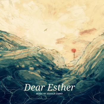 Dear Esther. Front. Click to zoom.