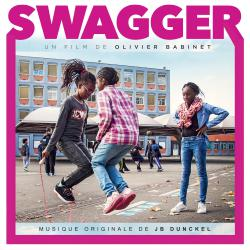 Swagger Original Motion Picture Soundtrack. Передняя обложка. Click to zoom.