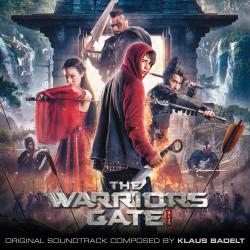 Warriors Gate Original Motion Picture Soundtrack, The. Передняя обложка. Click to zoom.