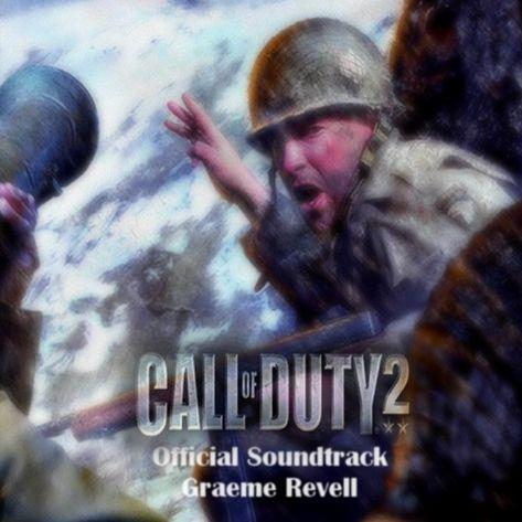 Call Of Duty Modern Warfare Full Soundtrack