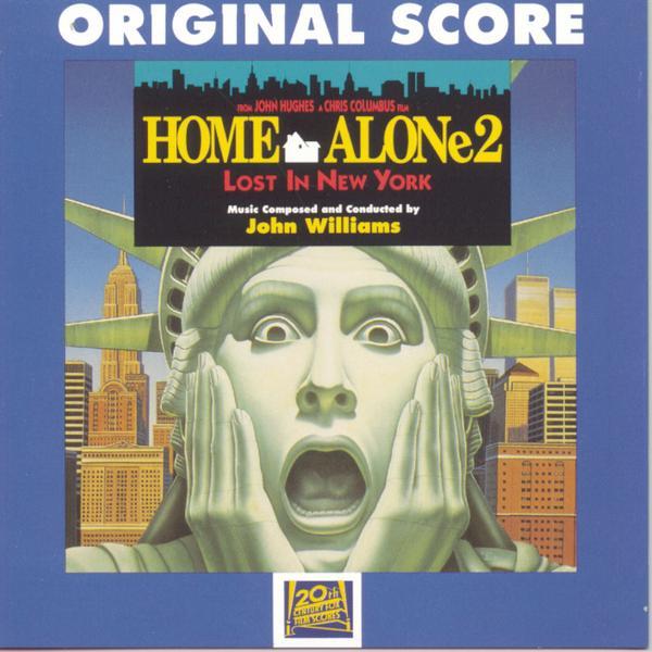 Original Motion Picture Soundtrack Home Home Alone ii Original Motion