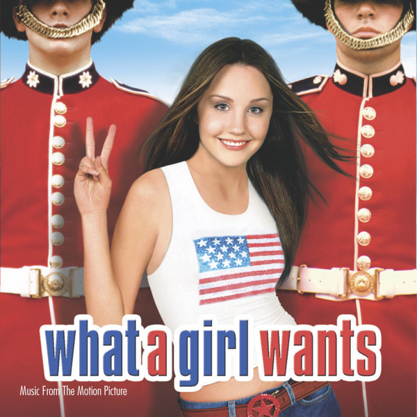 What a girl wants ost download